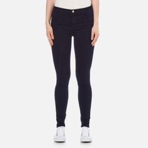 J Brand Maria High-rise Skinny Jeans 31